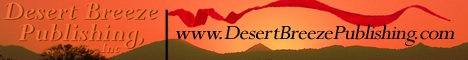 Desert Breeze Ad Banner with URL