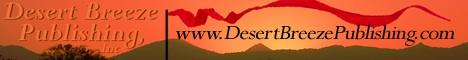 Desert Breeze Ad Banner with URL